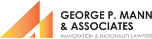 George P. Mann Immigration and Nationality Lawyers