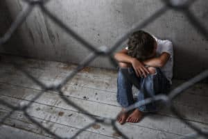 Family Detainment in the United States