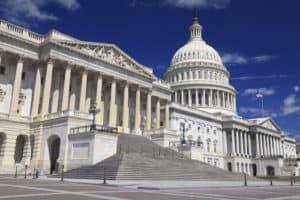 The U.S. Capital Building